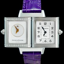 Jaeger-LeCoultre Reverso Duetto 266.8.44 2008 pre-owned