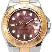 Rolex Yacht-Master 168623 2003 gebraucht