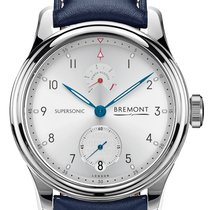 Bremont Bremont Supersonic 2018 new
