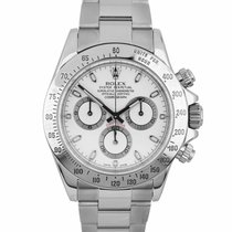 Rolex 116520 Steel Daytona 40mm pre-owned United States of America, New York, Smithtown