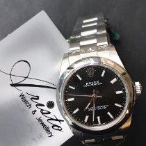 Rolex Oyster Perpetual 31 nuevo 2019 Automático Reloj con estuche y documentos originales 177200