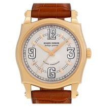 Roger Dubuis Sympathie Rose gold 40mm Silver Arabic numerals United States of America, Florida, Surfside