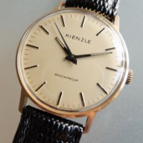 Kienzle 35mm Manual winding pre-owned