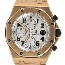 Audemars Piguet Royal Oak Offshore Chronograph 26170OR.OO.1000OR.01 2014 occasion