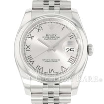 Rolex Datejust 116200 2018 pre-owned
