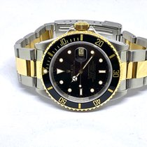 Rolex Submariner Date 16613 1988 pre-owned