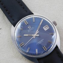 Omega Seamaster 166026 Very good Steel 35mm Automatic