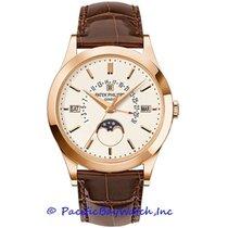 Patek Philippe Perpetual Calendar 5496R new
