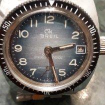 Breil Acier 33mm Remontage manuel occasion