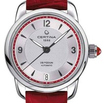 Certina DS Podium Lady Automatik Damenuhr C025.207.16.427.00