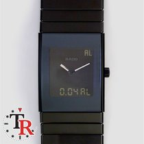 Rado Ceramic Diastar   New Old Stock, box+papers