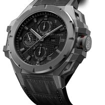 Snyper Titanium 46mm Automatic 50.900.00 new