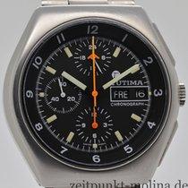Tutima Military 798-01 1996 folosit