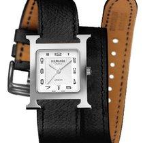Hermès H Hour Automatic Medium MM 041188ww00