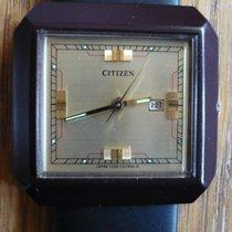 Citizen Acél 31,5mm Kézi felhúzás 4-530837 YO használt Magyarország