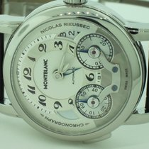 Montblanc Nicolas Rieussec 106488 pre-owned