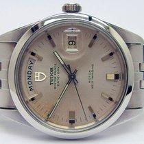 Tudor Jumbo DATE-DAY Referenz 7017/0 in Stahl aus 1969
