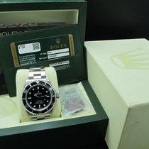 勞力士 (Rolex) SUBMARINER 14060M with Box and Paper (NOS)
