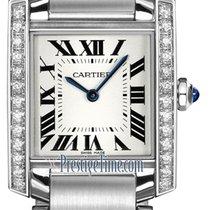 Cartier новые Кварцевые 25mm Сталь
