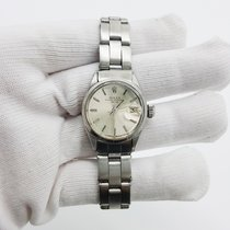 Rolex Oyster Perpetual Ladies Date  6516 Good Condition Ladies...