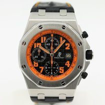 "Audemars Piguet ""volcano"" Royal Oak Offshore"