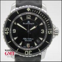 Blancpain Fifty Fathoms 5015 1130