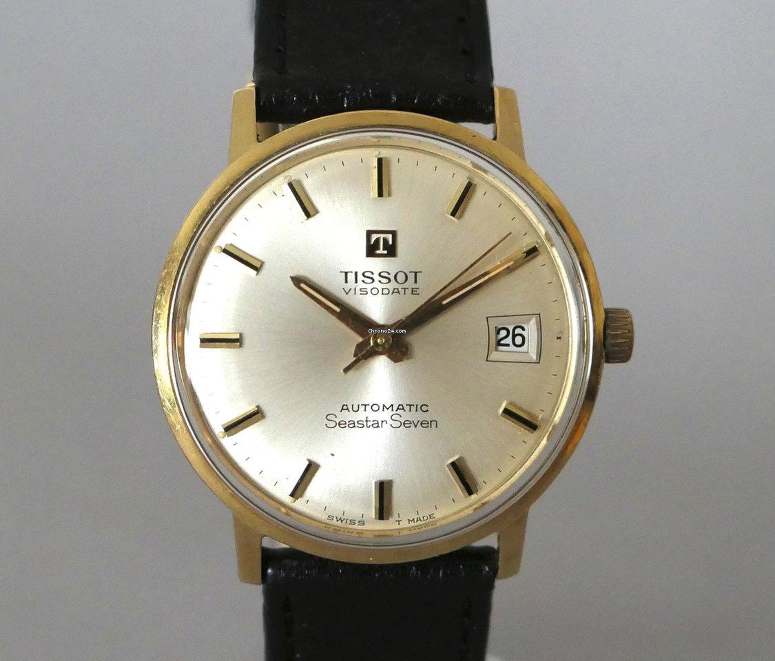 efd0e203e4b Comprar relógios Tissot