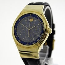 Porsche Design Sarı altın Quartz 36mm ikinci el