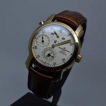 Vacheron Constantin Malte Dual Time Regulator 18K Gold MINT...