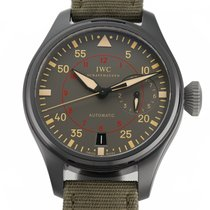 IWC Big Pilot Top Gun Miramar IW5019-02 pre-owned