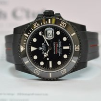 Pro-Hunter Military Stealth Submariner-Date 116610LN