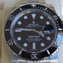 Rolex Submariner Date 116610LN 2019 nieuw