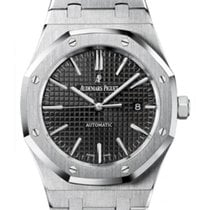 Audemars Piguet 15400st.oo.1220st.01 Staal Royal Oak Selfwinding 41mm