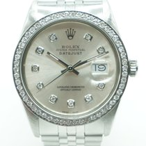 Rolex Datejust 16030 1982 pre-owned
