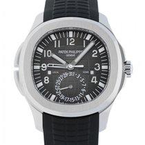 Patek Philippe 5164A/001 Stahl Aquanaut 40mm