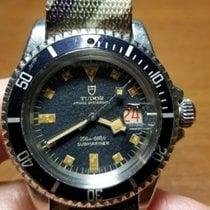 Tudor Submariner 7021/0 1970 pre-owned