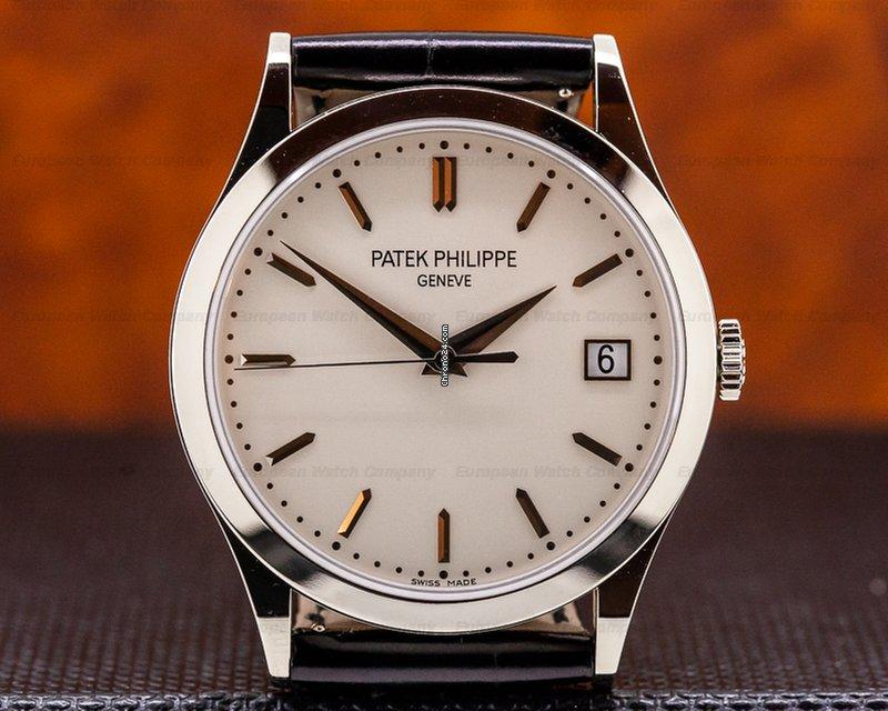 Patek Philippe óra árak  c237417036