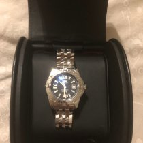 Breitling Cockpit Lady new 32mm Steel