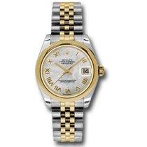 Rolex Lady-Datejust 178243 MRJ nuevo
