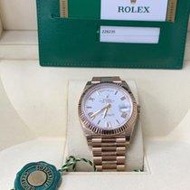Rolex Day-Date 40 228235 2019 nouveau