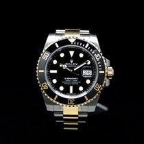 Rolex Submariner Date Gold/Stahl Schweiz, Geneva