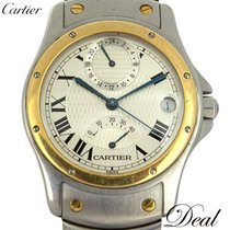best website 05320 f0267 カルティエ サントス - Chrono24 で価格一覧を確認