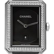 Chanel Women's watch Boy-Friend 26.7mm Quartz new Watch with original box and original papers 2018
