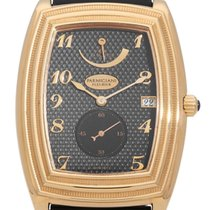 Parmigiani Fleurier Rose gold 33.5mm Manual winding C02040 pre-owned
