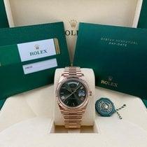 Rolex Day-Date 40 228235 2018 nouveau
