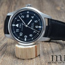 IWC Pilot Mark IW325301 2004 new