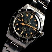 Rolex Submariner (No Date) 6536/1 1957 occasion