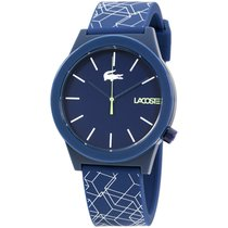 Lacoste Plastic 42mm Quartz 2010957 new United States of America, New York, Brooklyn