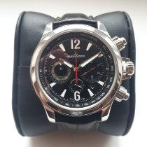 Jaeger-LeCoultre Master Compressor Chronograph 2 Aço 41,5mm Preto