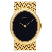 Piaget 6822 K 30 1980 pre-owned